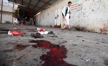 Сауд Арабиясының мешітінде болған жарылыс салдарынан 20 адам қаза тапты