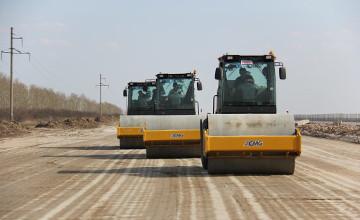ҰЛТ ЖОСПАРЫ: «Орталық-Оңтүстік» дәлізін қалпына келтірудің арқасында Қарағанды облысында 1000-ға жуық жұмыс орны құрылды