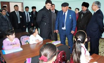 СДЕЛАНО В КАЗАХСТАНЕ: Жамбылское предприятие «Шаушен» откроет кумысолечебницу