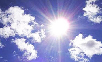 Extreme heat to persist in Kazakhstan