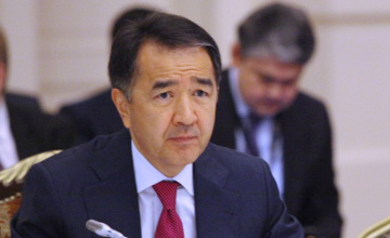 Trade turnover of Kazakhstan within Customs Union grew 1.6 times - B. Sagintayev