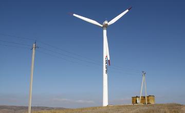 НОВАЯ ИНДУСТРИАЛИЗАЦИЯ: Каракыстакская мини-ГЭС в Жамбылской области выходит на полную мощность