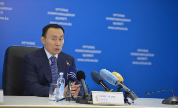 Казахстан рассматривает возможность присоединения к Кернской группе - А. Мамытбеков