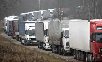 Kazakhstan may postpone ban on Russian, Kyrgyz products
