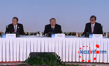 Noble ideas of Congress of Religious Leaders supported by global community - Nazarbayev