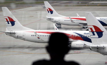 Malaysia Airlines plane makes Melbourne emergency landing