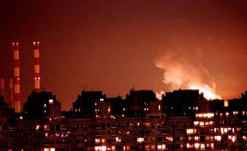 Never too late? NATO finally apologizes for bombing Yugoslavia