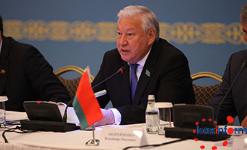Kazakhstan promotes dialogue of cultures and religions - MP