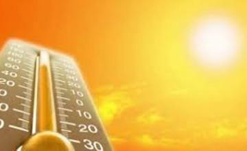 Extreme heat to persist in Kazakhstan into next week