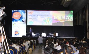 Казахстанский проект вошел в Топ-10 стартапов на технологической конференции в Сингапуре