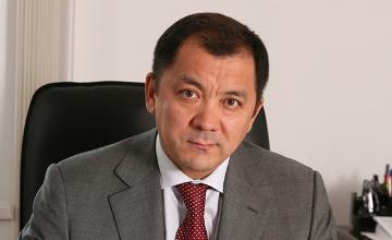 Акимом Атырауской области назначен Нурлан Ногаев