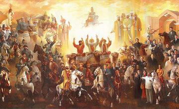 Изучение истории Казахстана должно быть комплексным - профессор М.Сдыков, ЗКО
