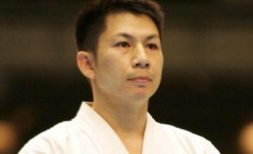 В Таразе знаменитый японский шихан Масафуми Тагахара дает мастер-класс боевых искусств (ФОТО)
