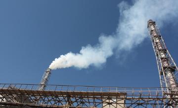 ИНДУСТРИАЛИЗАЦИЯ: СЭЗ «Химический парк «Тараз» привлекает инвесторов из стран Восточной Азии и Европы