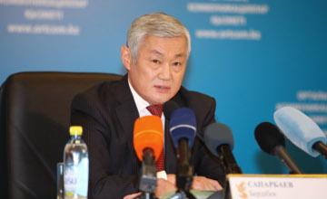 Аким Актюбинской области выступает за 10-часовой рабочий день для своих подчиненных