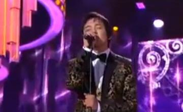 Kazakhstani talent  stuns International Song Contest (VIDEO)