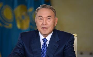 President Nazarbayev congratulates Kazakhstanis on Eid al-Fitr