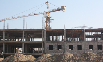 Salamatty Kazakhstan: Two major health facilities to be opened in Taraz (PHOTO)