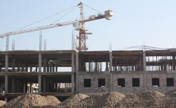 Salamatty Kazakhstan: Two major health facilities to be opened in Taraz (PHOTO)