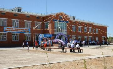 В этом году в Кызылординской области завершат возведение 16 школ и 11 жилых домов