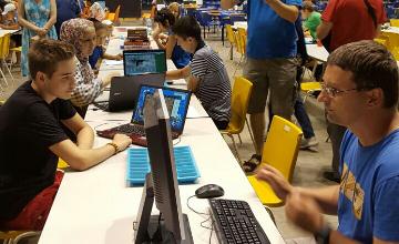 Kazakh developers win world championship in togyzkumalak computer games