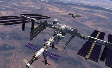 Космонавт Айдын Аимбетов проведет на МКС эксперименты для казахстанской науки
