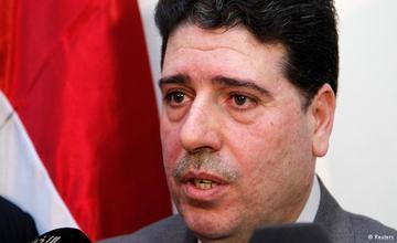 叙利亚总理:叙利亚与俄罗斯讨论叙加入欧亚经济联盟可能性