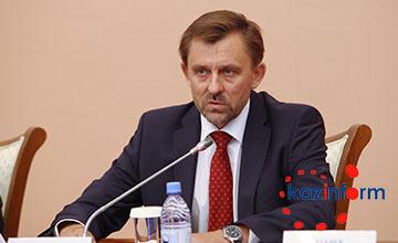 Астананың «сақалды құрылыстарын» 6-8 айда бітіру жоспары бар - С. Хорошун