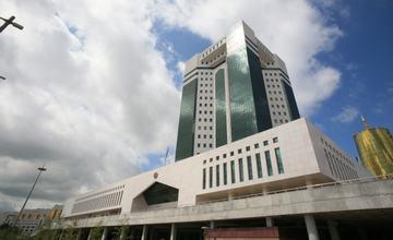 哈萨克斯坦政府将出台反危机三年计划
