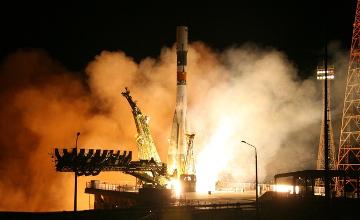 Полет казахстанского космонавта может обойтись государству в 20 млн. долларов - Е.Шаймагамбетов