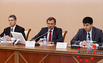 Астанада бірінші жартыжылдықта 942 мың ш.м. баспана салынды