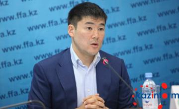 Астанада «ресми түрде» футбол ойнайтындардың саны жыл сайын өсуде
