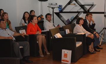 #Talks2050 форумында Астананың даму мәселелері талқыланды