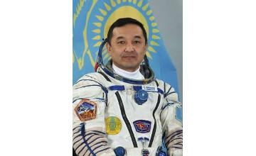Полет казахстанского космонавта будет продолжаться 10 суток - Е.Шаймагамбетов