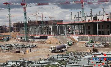 Символом ЭКСПО-2017 станет павильон Казахстана - Б.Ашимов  (ФОТО)