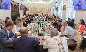 Эксперты обсудили вопросы конкурентоспособности АПК стран ЕАЭС