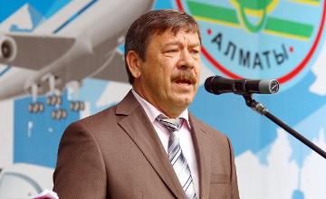 Транспортники играют ключевую роль в реализации программы «Нурлы жол» - В. Устюгов (ФОТО)