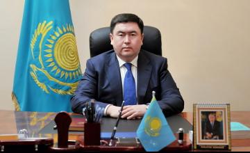 МНЕНИЕ: Уникальная казахстанская модель госслужбы создана на опыте лучшей международной практики - М.Кожабаев