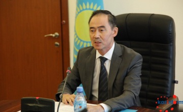 It's necessary to introduce OECD countries standards in system of additional education of Kazakhstan - Ministry of Education of Kazakhstan