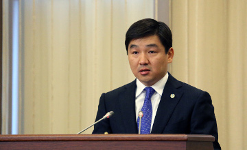 Almaty Mayor gave instructions to activate work in many spheres