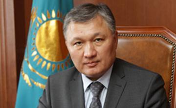 Аким Карагандинской области объявил запрет на тои и упрекнул подчиненных в головокружении