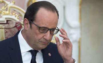 Олланд АҚШ-ты Кубадан барлық санкцияларды алып тастауға шақырды