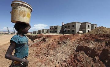 外媒:非洲崛起失去中国动力
