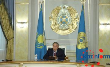 Президент Казахстана предупреждает о непростых временах