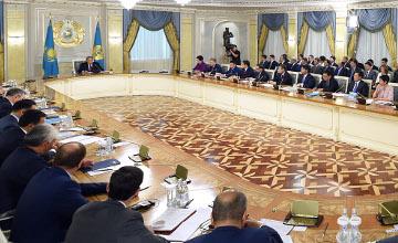 Новая экономическая политика позволит восстановить конкурентоспособность казахстанских предприятий - М. Искендиров