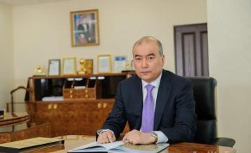 Q.Esqazıev: Bul qadam Qazaqstan ekonomıkasyn, onyń ishinde, bizdiń kásipornymyz «Embimunaıgazdy» nyǵaıtýǵa jaǵdaı jasaıdy