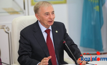Fundamental principles of Kazakhstan Constitution to remain unchanged - Constitutional Council Chairman Igor Rogov