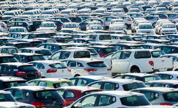Импортные пошлины на новые авто снизятся до 13,3% после вступления Казахстана в ВТО