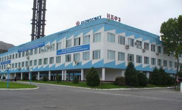 БРК профинансировал экспортные поставки казахстанского фосфора в Чехию