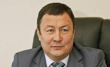 Ex-Kostanay mayor detained on corruption charges
